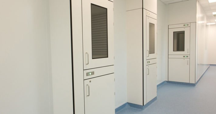 cleanroom monitoring